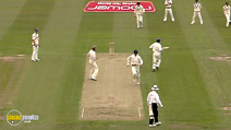 Still #3 from The Ashes 2005: England vs Australia: The Greatest Series