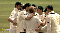 Still #4 from The Ashes 2005: England vs Australia: The Greatest Series