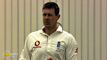 Still #6 from The Ashes 2005: England vs Australia: The Greatest Series