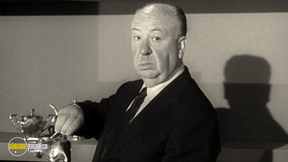 Alfred Hitchcock Presents: Series 2 online DVD rental