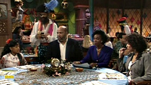 Still #8 from The Fresh Prince of Bel-Air: Series 2