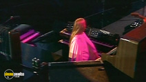 Still #2 from Rick Wakeman: Journey to the Center of the Earth