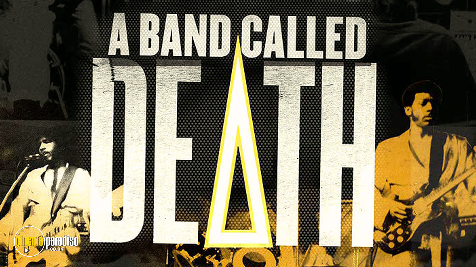 A Band Called Death online DVD rental