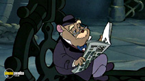 Still #2 from Basil the Great Mouse Detective