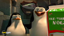Still #2 from The Penguins of Madagascar: The Classic Penguins Christmas Caper