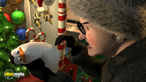 Still #5 from The Penguins of Madagascar: The Classic Penguins Christmas Caper