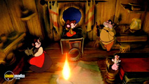 Still #1 from An American Tail: Fievel Goes West