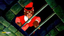 Still #4 from An American Tail: Fievel Goes West