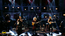 Still #3 from Dixie Chicks: An Evening with the Dixie Chicks