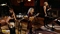 Still #5 from Dixie Chicks: An Evening with the Dixie Chicks