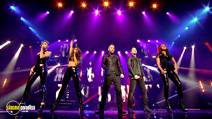 Still #5 from The Big Reunion - Live