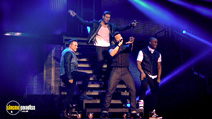 Still #6 from The Big Reunion - Live
