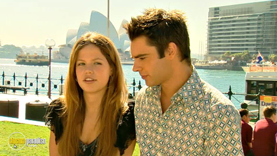 Home and Away: Secrets and the City online DVD rental