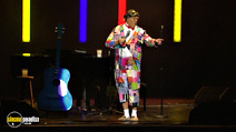 Still #7 from Roy Chubby Brown: Giggling Lips