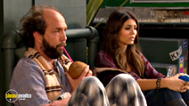 Still #4 from Victorious: Series 2