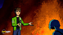 Still #2 from Ben 10: Alien Force: Vol.6