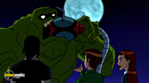 Still #8 from Ben 10: Alien Force: Vol.6