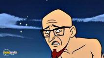 Still #4 from The Venture Brothers: Series 1