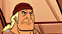 Still #5 from The Venture Brothers: Series 1