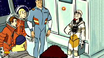 Still #6 from The Venture Brothers: Series 1