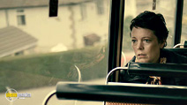 A still #21 from Tyrannosaur with Olivia Colman