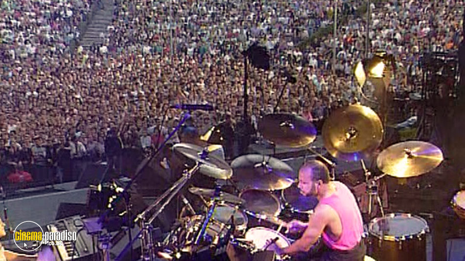 Phil Collins: Serious Hits Live! online DVD rental