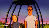 Still #4 from King of the Hill: Series 3