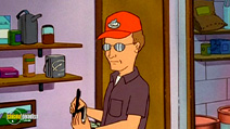 Still #7 from King of the Hill: Series 3
