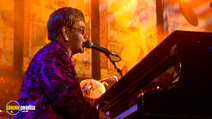Still #6 from Elton John: Dream Ticket