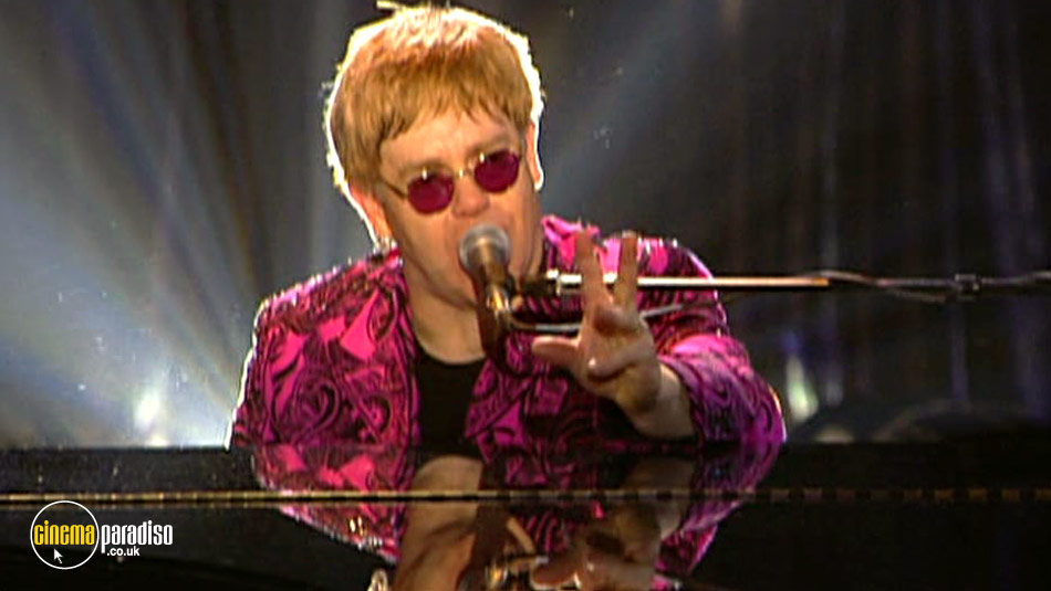Elton John: Dream Ticket online DVD rental