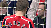 Still #2 from David Seaman: Jeepers Keepers