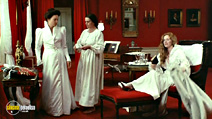 Still #2 from Cries and Whispers