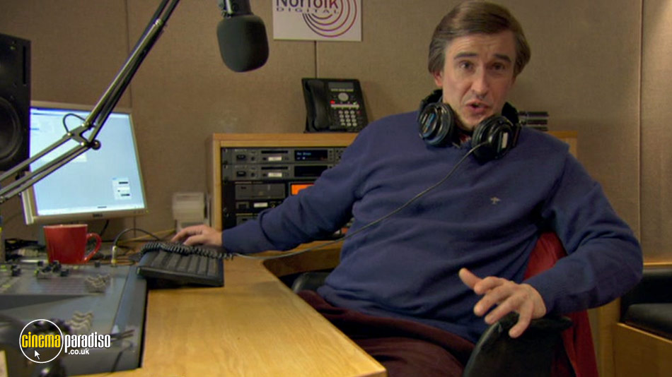 Alan Partridge: Partrimilgrimage - The Specials online DVD rental
