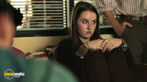 A still #5 from Short Term 12 (2013) with Kaitlyn Dever