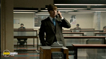 A still #13 from Tinker, Tailor, Soldier, Spy with Benedict Cumberbatch
