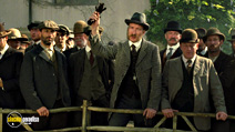 A still #3 from War Horse with David Thewlis