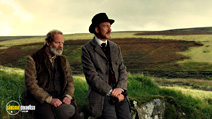 A still #7 from War Horse with David Thewlis and Peter Mullan