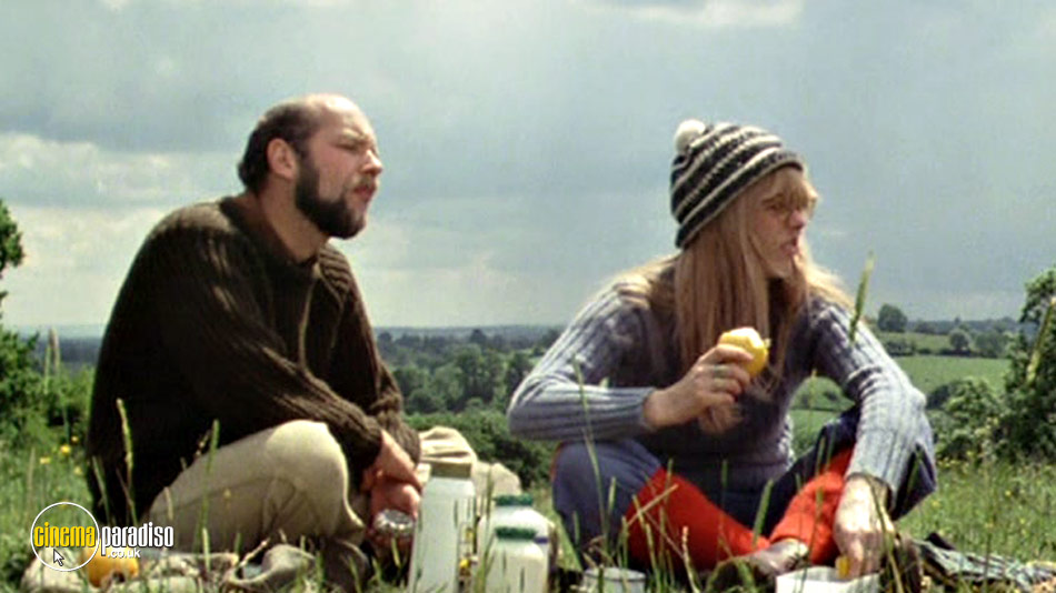 Mike Leigh at the BBC: Nuts in May / The Kiss of Death online DVD rental