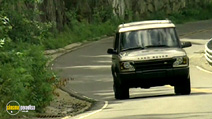 Still #1 from The History of Land Rover: The Definitive Story