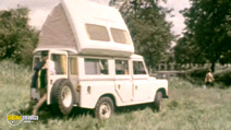 Still #3 from The History of Land Rover: The Definitive Story