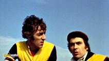 Still #3 from Best of Peter Cook and Dudley Moore: Not Only But Also