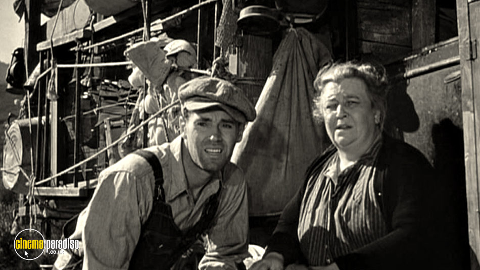 The Grapes of Wrath online DVD rental