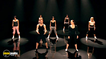 Still #1 from Martine McCutcheon: Dance Body