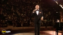 Still #2 from Frank Sinatra: Concert for the Americas