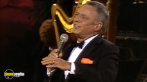 Still #5 from Frank Sinatra: Concert for the Americas