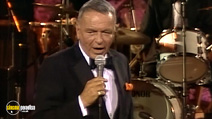 Still #6 from Frank Sinatra: Concert for the Americas