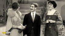 Still #6 from The Marx Brothers: Animal Crackers