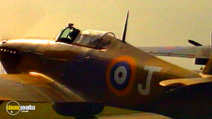 Still #6 from The Royal Air Force Collection: Hurricane at War