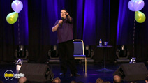 Still #4 from Peter Kay: Live at the Bolton Albert Halls