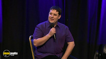 Still #6 from Peter Kay: Live at the Bolton Albert Halls